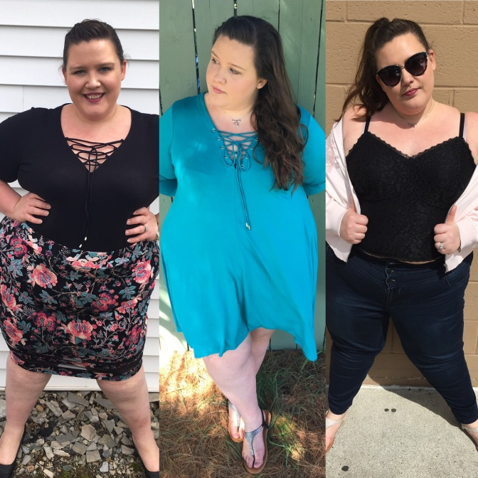 Review of Boutique+ | JCPenney Collab