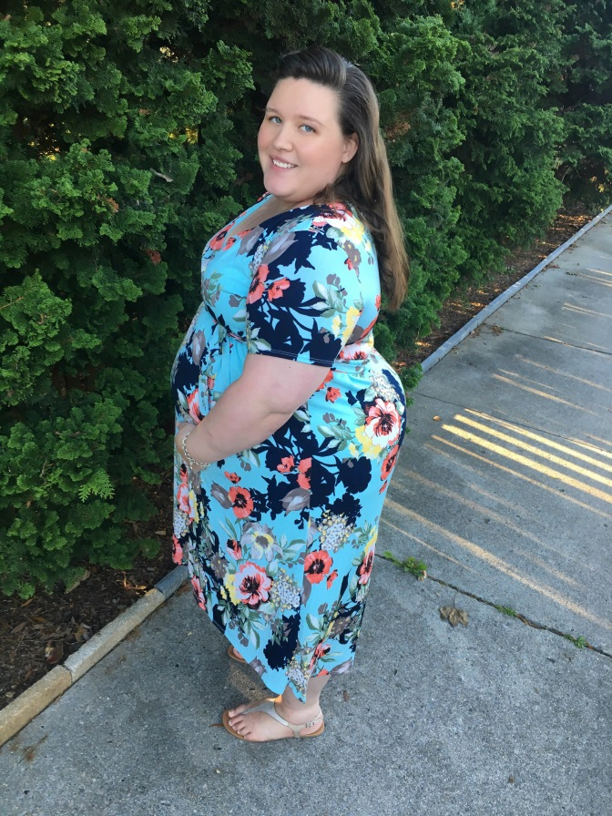 Fall Plus Size Maternity Necessities